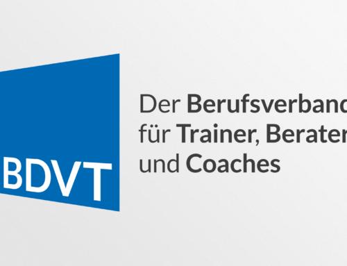 Virtual Reality im Training nutzen — BDVT Camp2018