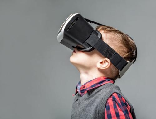 Podcast Fußball Lernen und Virtual Reality für K3.de